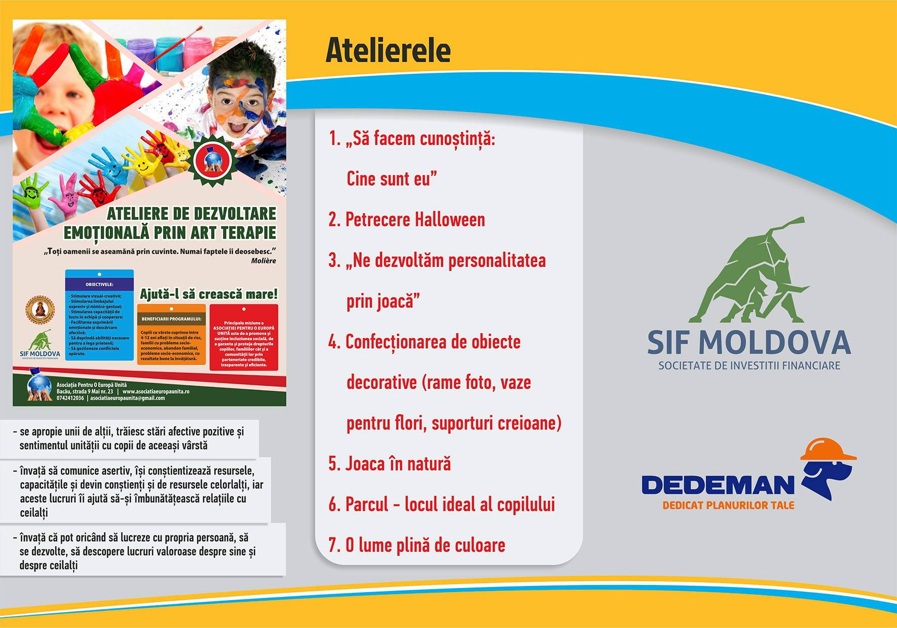 PLIANT ALEIERE DE DEZVOLTARE MORCOVEATA 2015